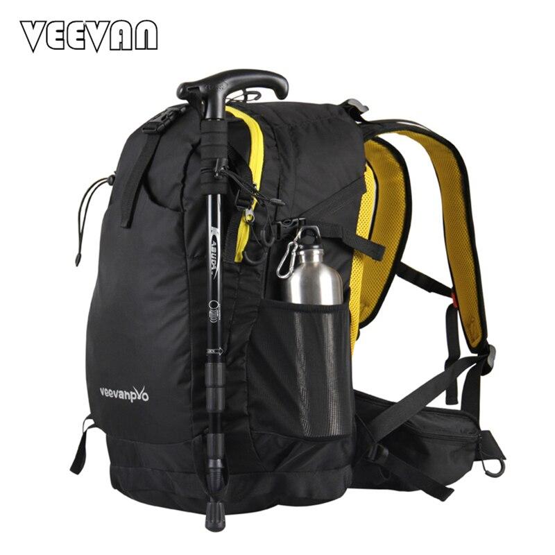 VEEVAN Men S Backpacks Tactical Backpack Outdoor Backpacks Sport Hiking Bag Camping Bags Waterproof Daypacks Men