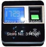 TCP IP Fingerprint Access Control & 125 khz LOS Cartão de Controle de Acesso Do Comparecimento Do Tempo da Impressão Digital Realand MF211|access control|tcp ip access controllercontroller control -