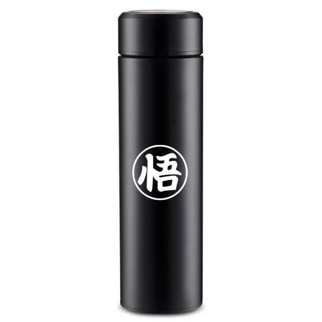430ML STAINLESS STEEL DRAGON BALL THERMOS (6 VARIAN)