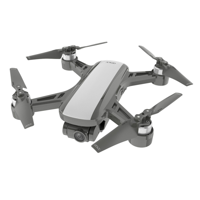 FPV Altitude Hold Dream RC Quadcopter 1080p HD Video Recording 5GHz GPS/GLONASS Optical Flow Positioning RC Helicopter Drone