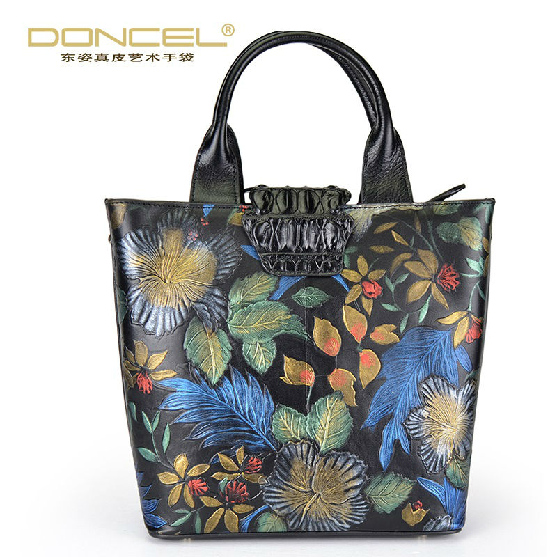 women leather handbags woman bag 2017 ladies hand bags cowhide real leather tote bag high quality chinese style aligator handbag steven j bennett corporate realities and environmental truths