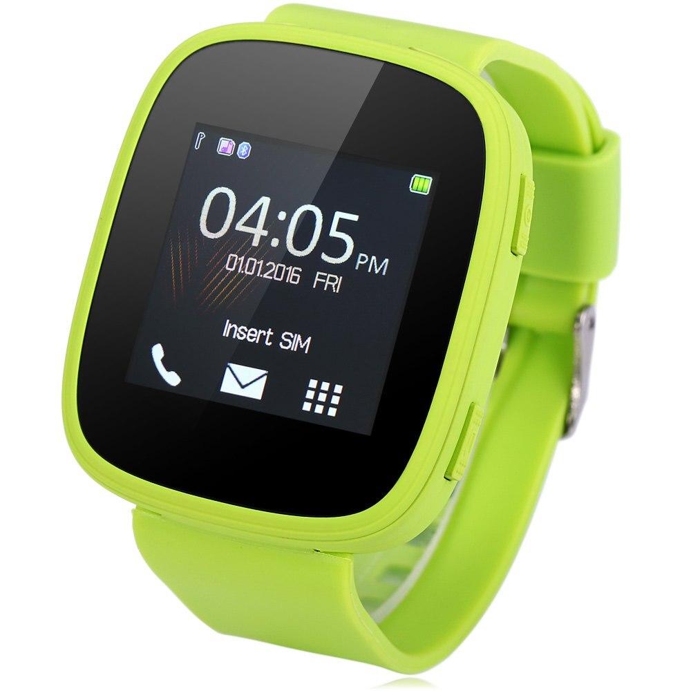 font b Smartwatch b font Phone 1 54 inch KenXinDa S7 MTK6261 resolution 240 x