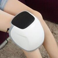 LED красный свет лазерной обработки колено массажер для боли в суставах в колено что теплый подарок для родителей