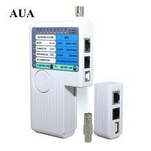 Stp bnc utp tracker lan сетевой сети детектор пульт тестер дистанционного
