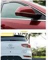8 M/lote Car-Styling Car body trim Para KIA RIO K2 K3 K3S K4 K5 Sportage CERATO Forte SORENTO Soul ceed 2015 accesorios