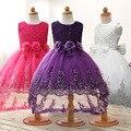 Платья для девочек 10 лет 12 лет девочки платья для девочек 11 лет рождественский вечер teenagers2017 лето бальное платье платье