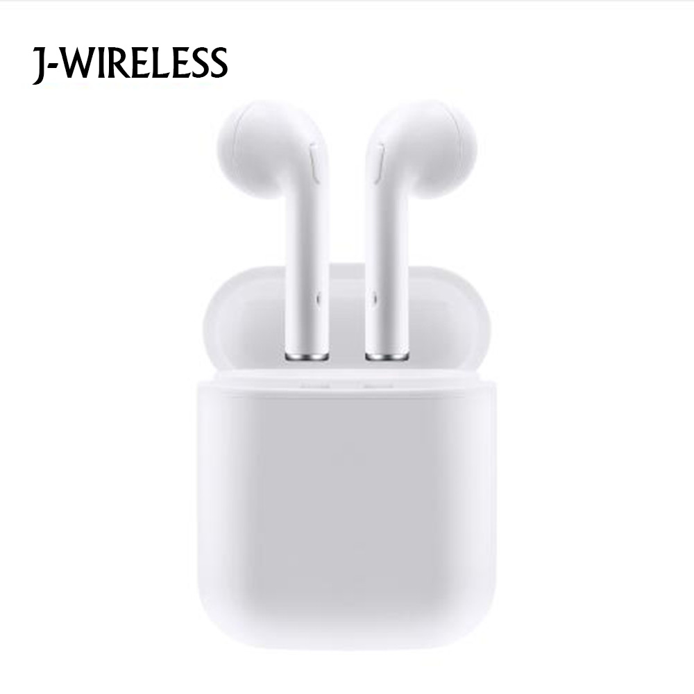 2018 New TWS In ear Bluetooth Earbuds Wireless Sport Earphone Music For iPhone Samsung Xiaomi Android Hot Sale wireless bluetooth earphone bluetooth headset earbuds sport driving music with microphone earphone 2017for iphone samsung xiaomi