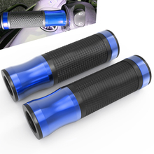 Motorcycle Handlebar Grip Handle Bar Motorbike Anti Slip Hand For SUZUKI GSR GSXR 600 750 GSXR1000 GSX R 650 1000