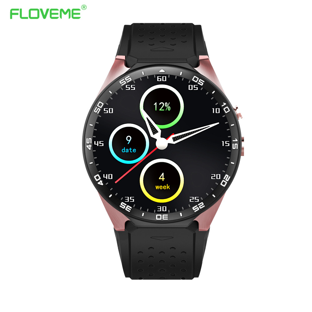 Digital Sports Smart Watch Passometer Heart Rate Monitor font b Smartwatch b font For IOS Android