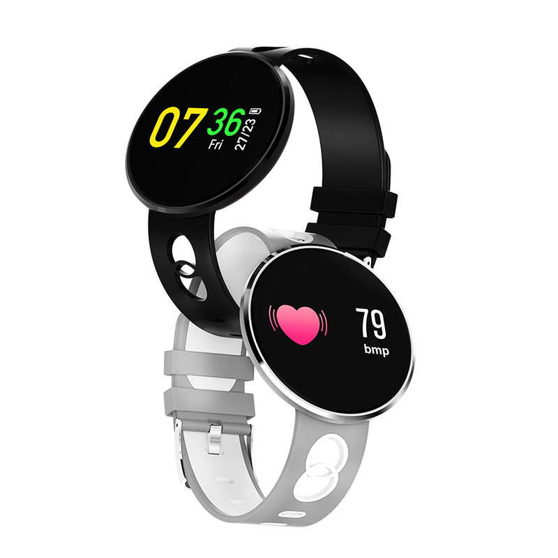 Interpad Sport Smart Watch Bluetooth Smartwatch for IOS IPhone Android Xiaomi Huawei with IP67 Waterproof Heart Rate