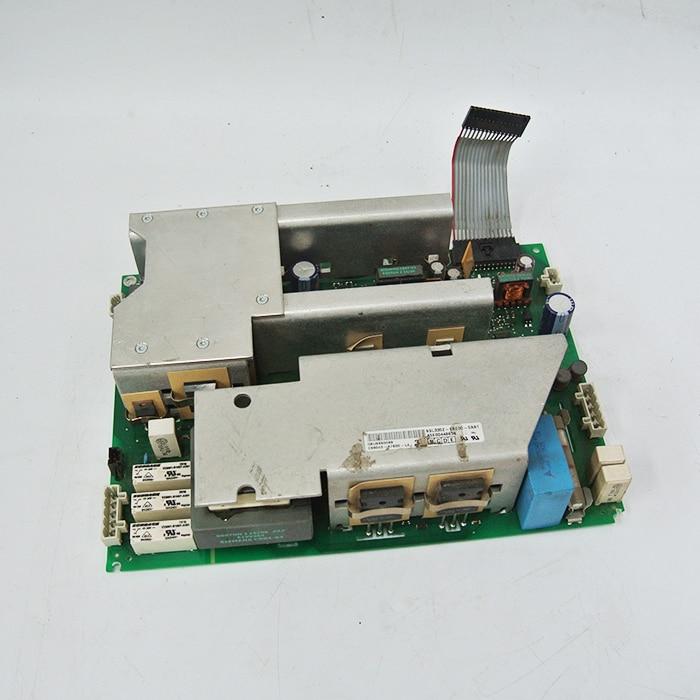 6SL3352-6BE00-0AA1 A5E00448659 C98043-A7600-L4 Used Good In Condition With Free Shipping