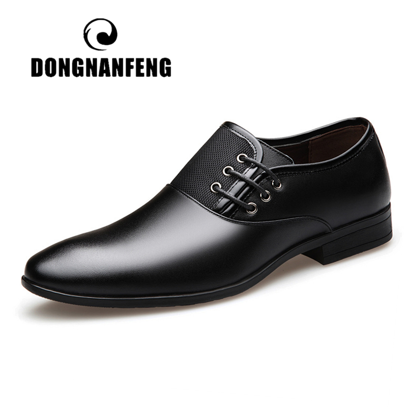 DONGNANFENG New Men 39 s Male Cow Genuine Leather Shoes Mocassins Korean Casual Business Slip On Breathable Plus Size 46 47 CBA6559 in Men 39 s Casual Shoes from Shoes