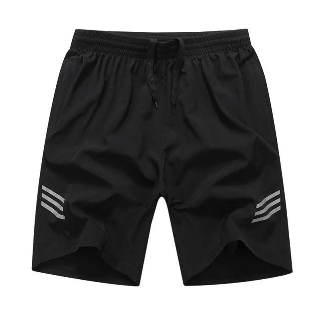Men Big Size Board Shorts Plus Size Beach Shorts Men Swimming Shorts Quick Drying Surfing&Beach Short Mens Sport Pants Swimwear  3