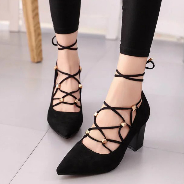 Popular Narrow High Heels-Buy Cheap Narrow High Heels lots from