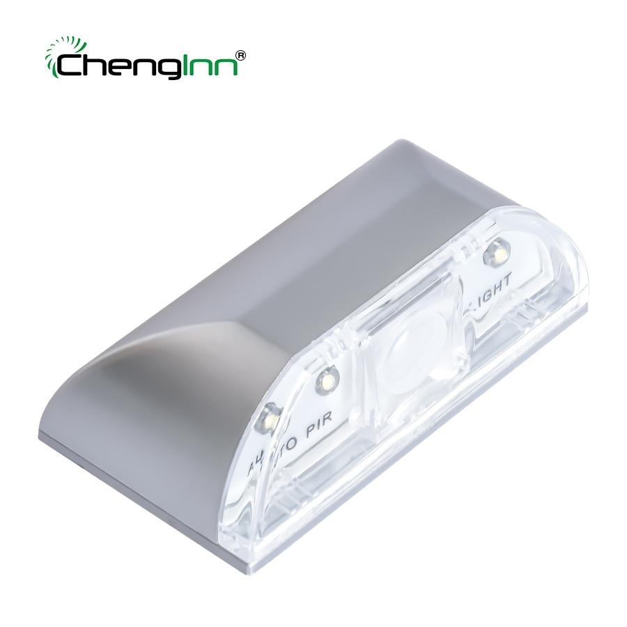 Auto Infrared PIR Sensor Motion Door Keyhole Light 4 LED Night Light Wireless Motion Sensor Detector Ambient Door Light For Home