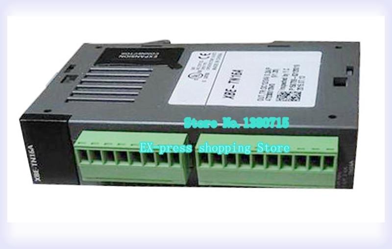 XBE-TN16A XGB PLC Transistor Output Module Brand New