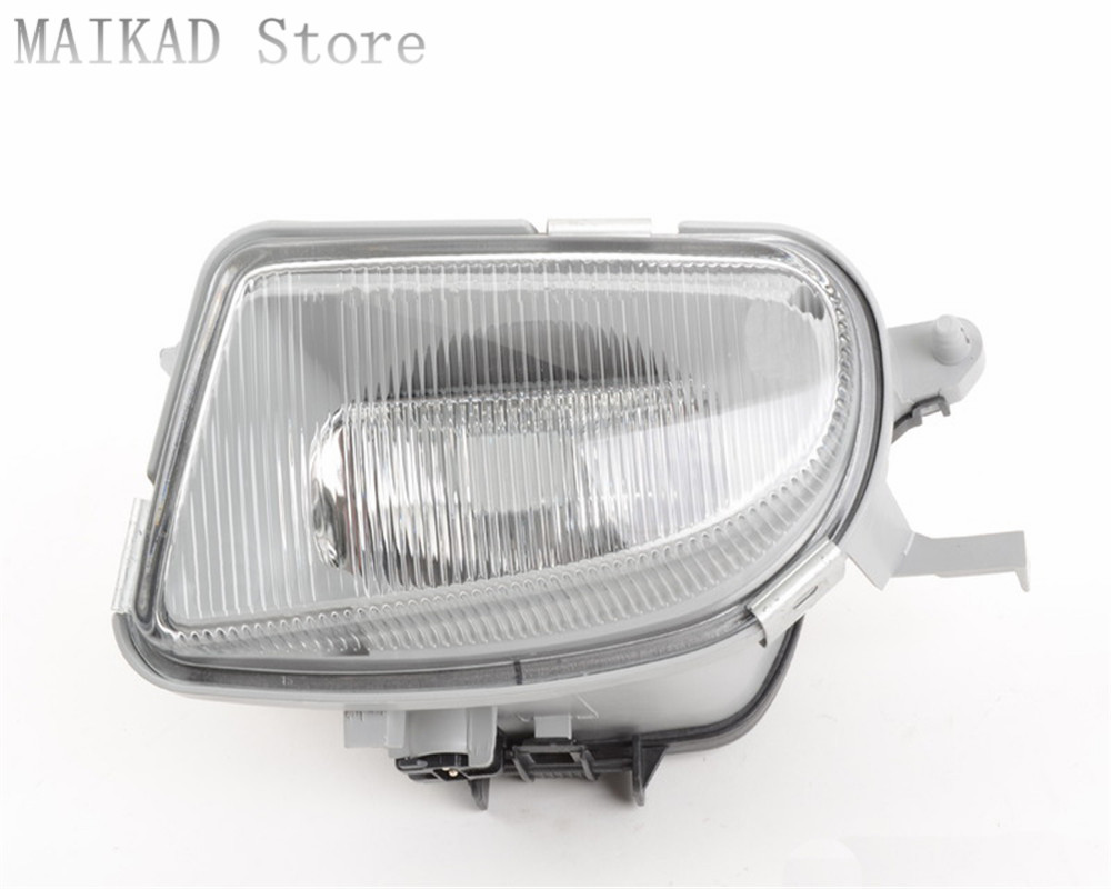 Front Fog Light Fog Lamp For Mercedes-Benz W210 E200 E220 E240 E280 E300 E320 E230 E250 E270 E290 E430 E420 A1708200156