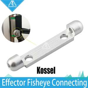 3D printer accessories Kossel