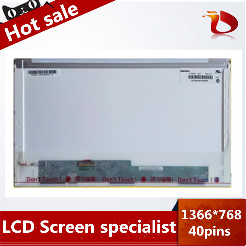 A+ 15.6'' LCD matrix For ASUS K53E K53TA K53U K53T K53BR K53BY K53SD K50I laptop replacement led screen display 1366*768 40pin new lcd for asus k53s screen display glossy matrix for laptop 15 6 hd 1366 768 led panel