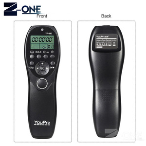 Image 4 - YP 880II/L1 Timer Remote Control For Panasonic DMC G7 G9 G10 G85 FZ2500 FZ1000 FZ300 GF6 GH1 GH2 GH3 GH4 GH5 GX8 GX7 DMW RS1