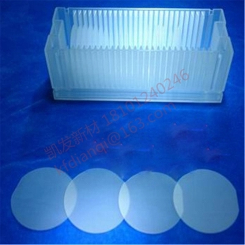 M-Sapphire epitaxial wafers-Al2O3 Single crystal substrate-3(76.2mm)*0.6mm-Window film-single polishingM-Sapphire epitaxial wafers-Al2O3 Single crystal substrate-3(76.2mm)*0.6mm-Window film-single polishing