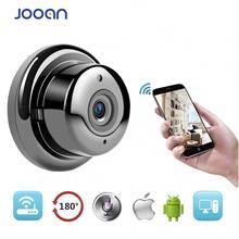 JOOAN Беспроводная ip-камера 720 P двухстороннее аудио Облачное хранилище Wi-Fi Детский Монитор домашнее наблюдение сеть безопасности CCTV