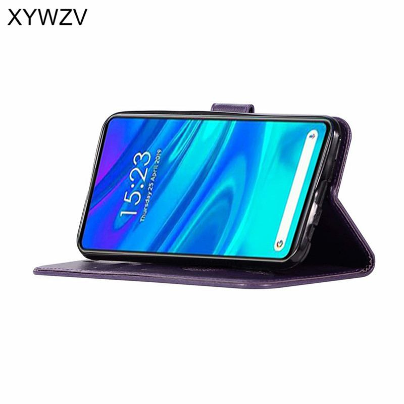 Image 3 - Huawei Y9 Prime 2019 Case Shockproof Flip Wallet Soft Silicone Phone Case Card Holder Fundas For Huawei Y9 Prime 2019 Back Cover-in Wallet Cases from Cellphones & Telecommunications