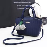 New Women Handbag Shoulder Bag PU Retro Casual Handbags Shoulder Bags Luxury Satchel Bag Totes Messenger