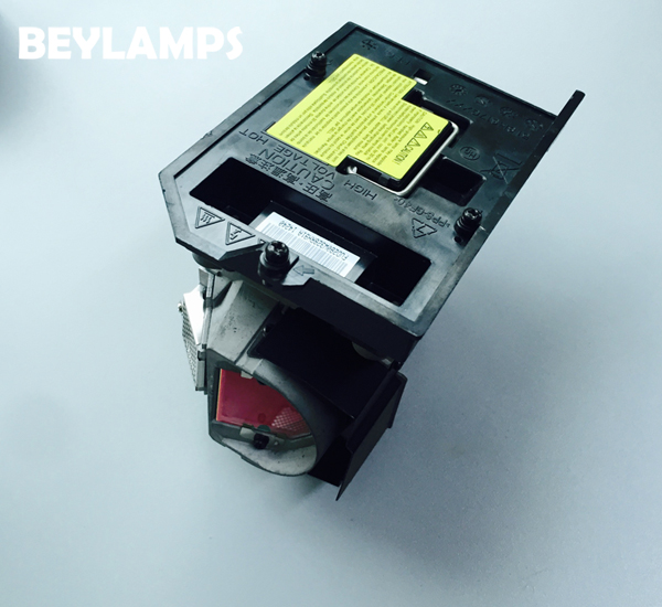 Projector Lamp With Housing 100% Original 331-1310 / 725-10263 For Dell S500 / S500wi Projectors original projector lamp for dell 1609wx with housing