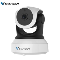 VStarcam C24S 1080P Wifi 1MP IP Camera Baby Monitor With SD Card Slot Wireless Night Vision