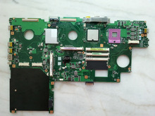 95 New For ASUS W90VN Laptop font b Motherboard b font Mainboard Fully Tested