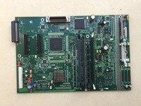 Logic Main Board C6071 60190 For Hp 1050c Printer Plotter