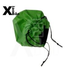 ad00b8c7c Bolsa de regalo de juego de píxel Miner TNT bolsas de almacenamiento con  cordón Minecraft juguetes ecológicos bolsa de fiesta su.