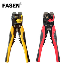 Automatic Cable Wire Stripper Cutter Crimper 3 in 1 multitool Terminal Crimping Stripping Plier Tools