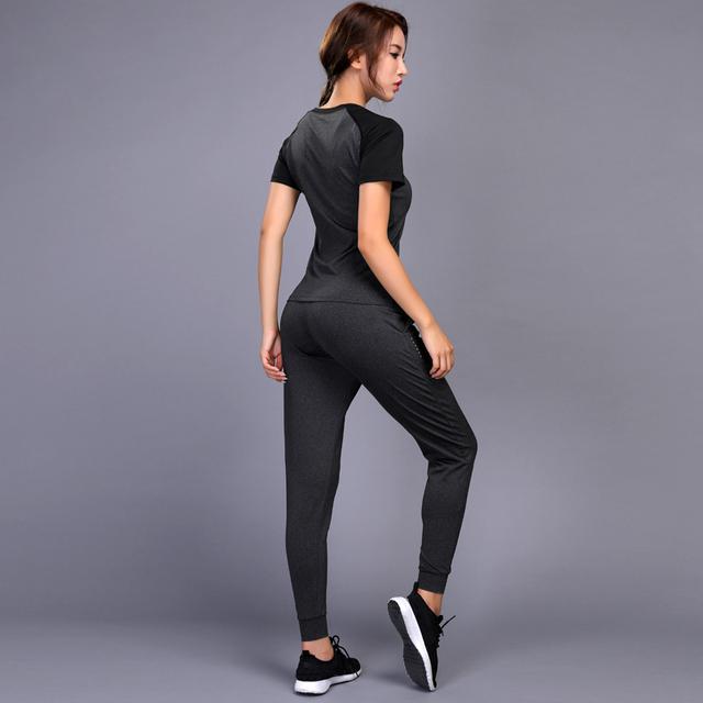 Women's Comfortable Training Suit
