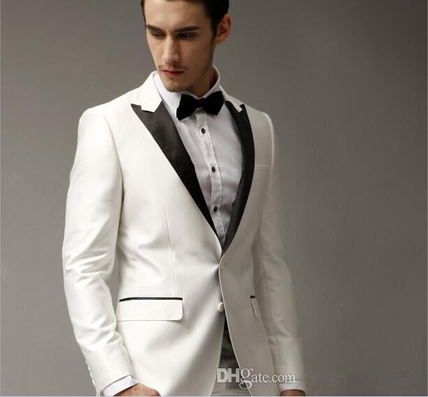Amazing Wedding Suits White Gallery - Wedding Ideas - nilrebo.info