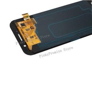 """Image 3 - 5.2 """"サムスンギャラクシー A5 2017 液晶 A520 A520F SM A520F ディスプレイのタッチスクリーンデジタイザアセンブリの交換サムスン A520 液晶"""