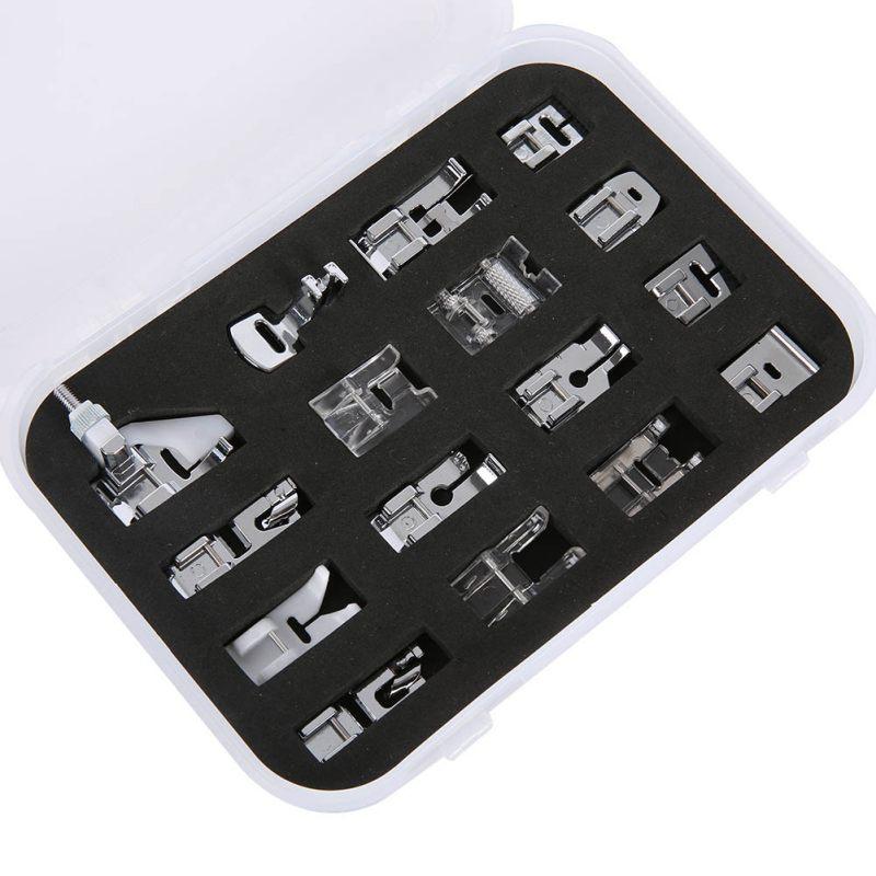 Aliexpress.com : Buy 2018 Sewing Machine Accessories ...