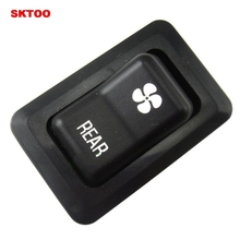 SKTOO Air conditioning switch for Mitsubishi Pajero V31 V32 V33 V43 Cheetah Jones Black Diamond Q6