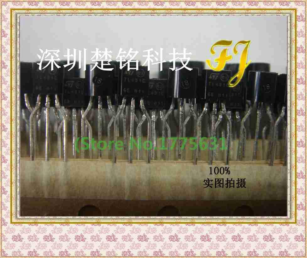Price TL431CZ