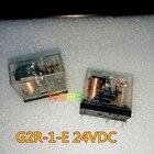 G2R-1-E 24VDC relay 8-pin G2R-1-E-24VDC