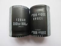 Baja ESR condensador de flash para foto 350V 800UF 30*40mm