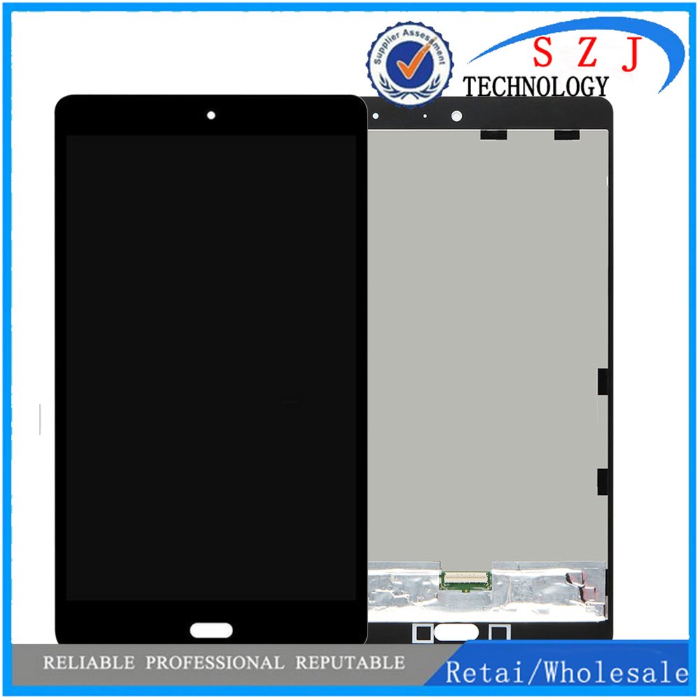 For Huawei MediaPad M3 Lite 8 8.0 CPN-W09 CPN-AL00 CPN-L09 LCD Display +Touch Screen Digitizer Assembly