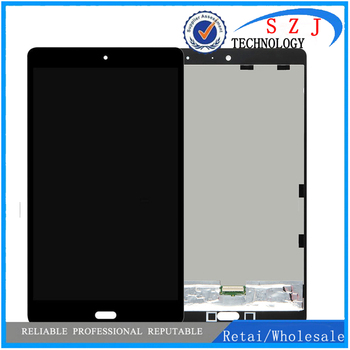 Huawei 社 MediaPad M3 Lite 8 8.0 CPN-W09 CPN-AL00 CPN-L09 Lcd ディスプレイ + タッチスクリーンデジタイザ国会