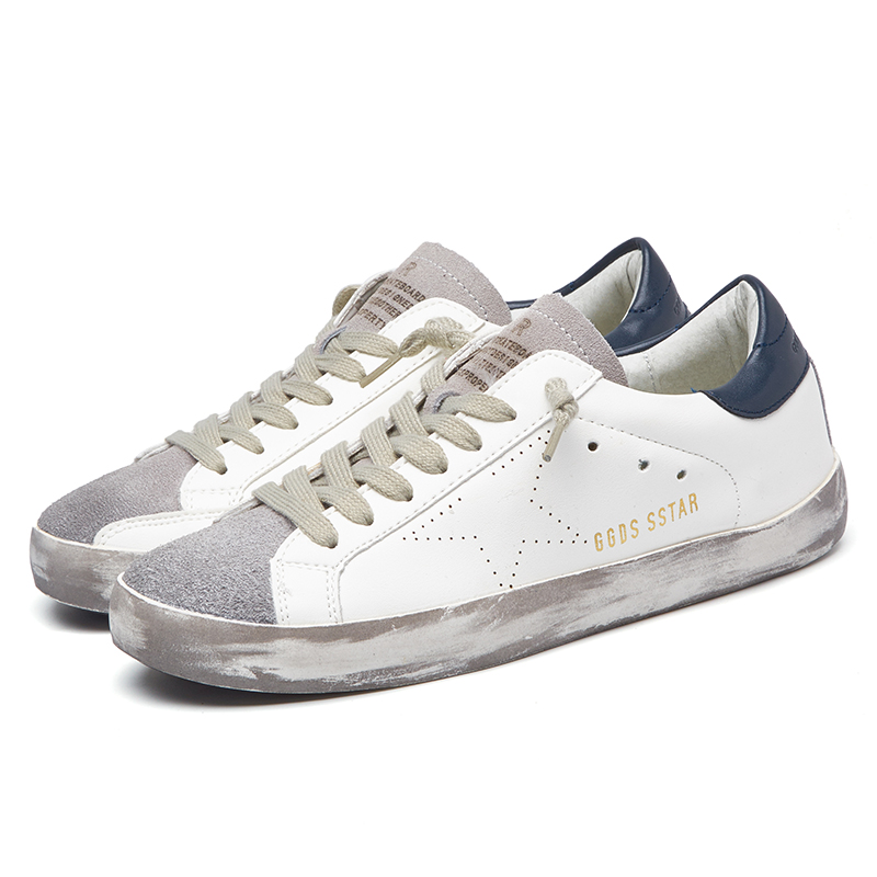 Acquista all 39 ingrosso online golden goose scarpe da for Progettista di garage online