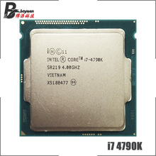 Intel Core i7-4790K i7 4790K Quad-Core Eight-Thread CPU Processor 88W 8M LGA 1150