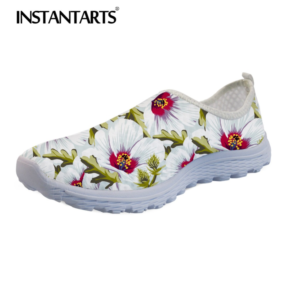 Women Casual Shoes Summer Breathable