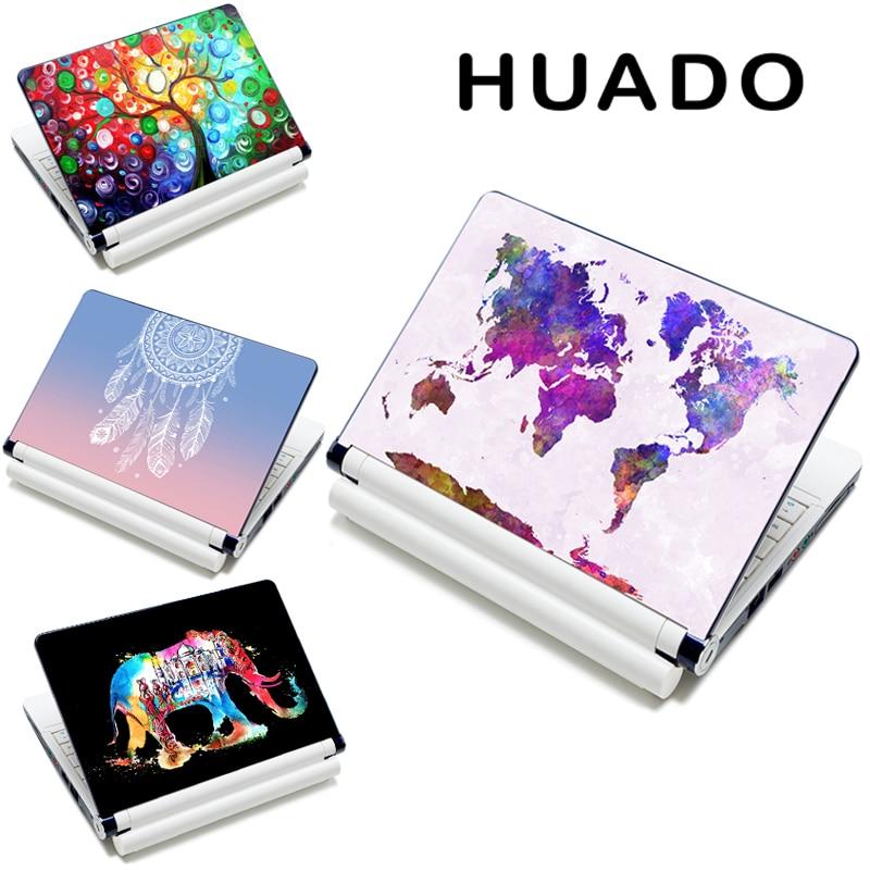 laptop skin 10 13 13.3 15 15.4 15.6 17 17.3 Universal Laptop