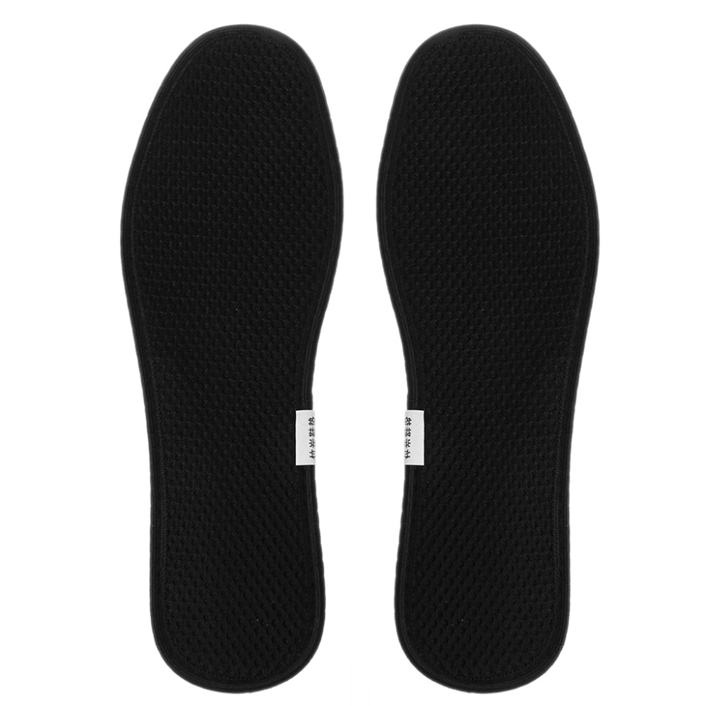 Sweat Absorb Deodorant Breathable Breathable Active Carbon Soft Insole 39-46 Size Pain Relief Shoe Pads  Sweat Absorb Deodorant Breathable Breathable Active Carbon Soft Insole 39-46 Size Pain Relief Shoe Pads