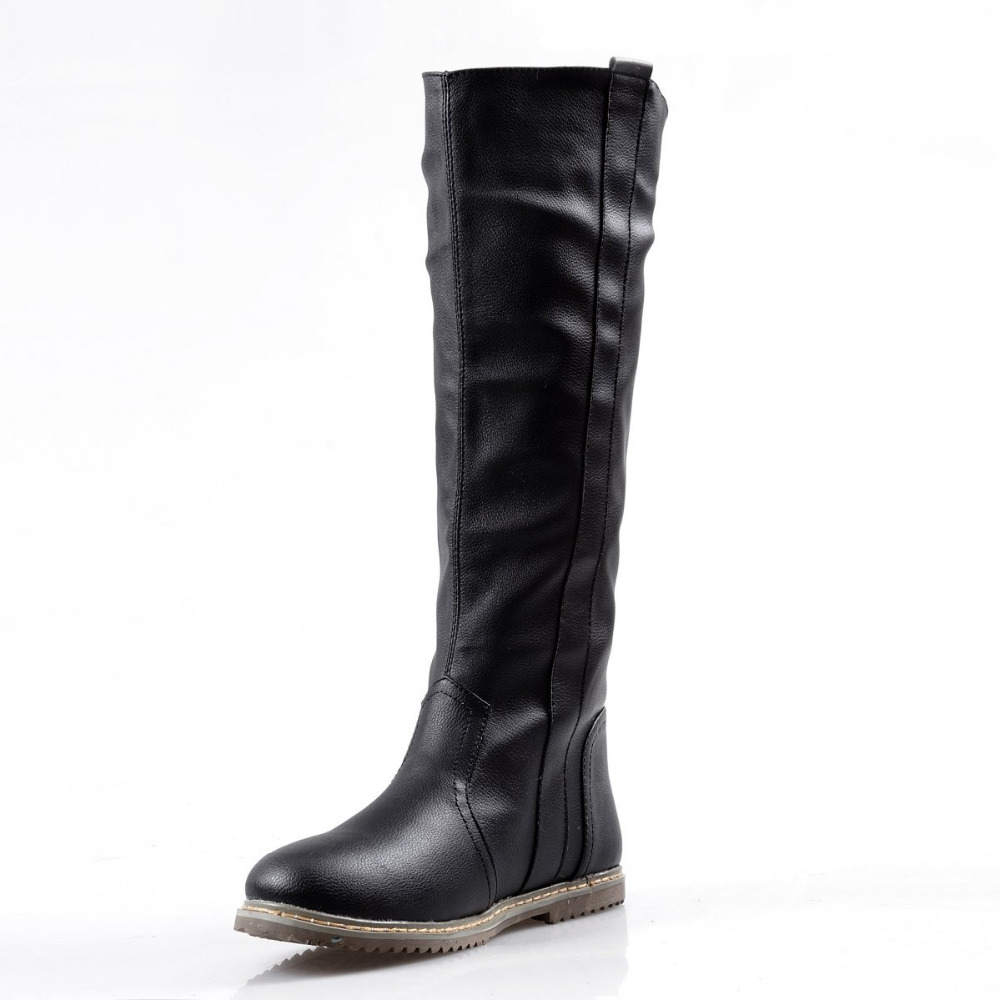Online Get Cheap Flat Boots Size 11 -Aliexpress.com | Alibaba Group